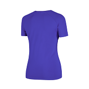 Dámské triko LIMATEX Karmen Lotus - modrofialová