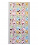 Tubus - dětský multifunkční šátek FLORES Tube Kids