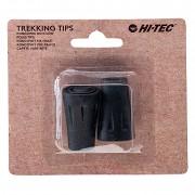 Koncovky trekových holí HI-TEC Trekking Boots