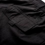 Pánské kraťasy HI-TEC Sammi - black