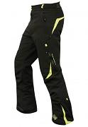 Unisex softshellové lyžařské kalhoty RVC Skilack Contrast