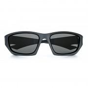 Sluneční brýle KILPI Liu-U tmavě šedá