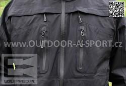 Taktická bunda MAGNUM Sparta - mnoho předních kapes