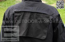 Taktická bunda MAGNUM Sparta - vnitřní kapsa
