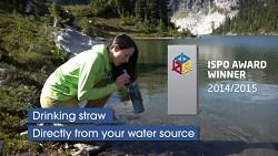 Vodní filtr CARE PLUS Water Filter