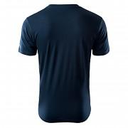 Pánské triko HI-TEC Clor - dress blues