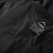 Pánské triko ELBRUS Napo - black
