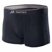 Pánské boxerky MARTES Rajesh - black