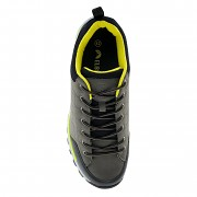 Pánská obuv ELBRUS Walton - grey/yellow