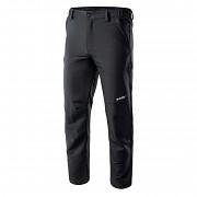 Pánské outdoorové kalhoty HI-TEC Jutani - black