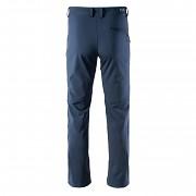 Pánské softshellové kalhoty ELBRUS Leland - dress blues