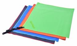 Ručník PINGUIN Micro Towel S - barevné varianty