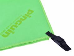 Ručník PINGUIN Micro Towel L - green