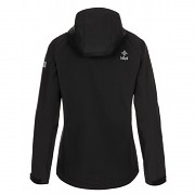 Dámská softshellová bunda KILPI Mila-W - černá