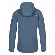 Dámská softshellová bunda KILPI Mila-W modrá