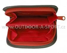 Peněženka BOLL Mini Wallet - grenadine