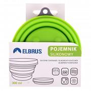 Skládací miska ELBRUS Foldbowl 300 ml