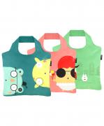 Eko nákupní taška ECOZZ Monsters