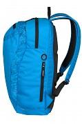 Městský batoh HUSKY Muff 22 l - modrá