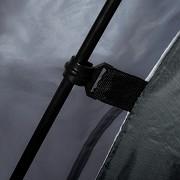 Zapůjčení - Stan HI-TEC Solarproof 4 - alloy/iron gate
