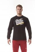 Pánské triko NORDBLANC NBFMT5940 CRN