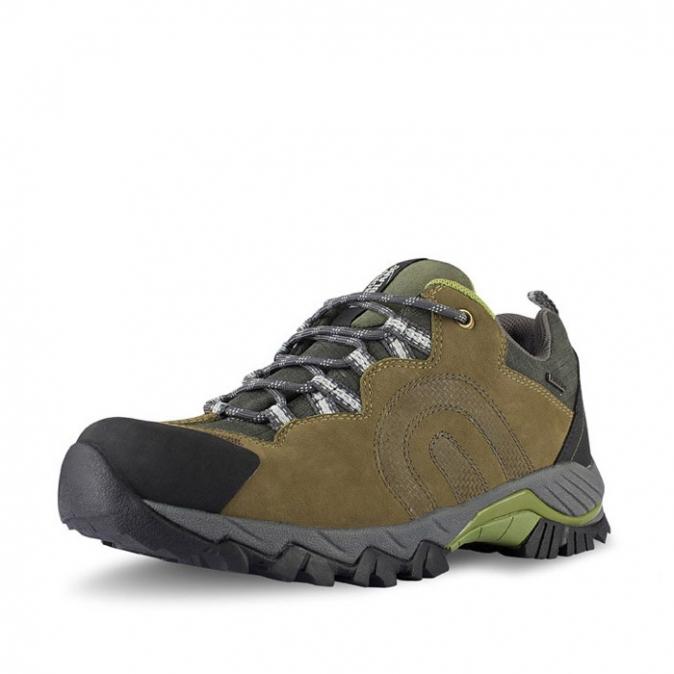 Treková obuv NORDBLANC Shockwave NBLCM10 - KHI - vel. 39   Outdoor-a ... cca25d4a8f