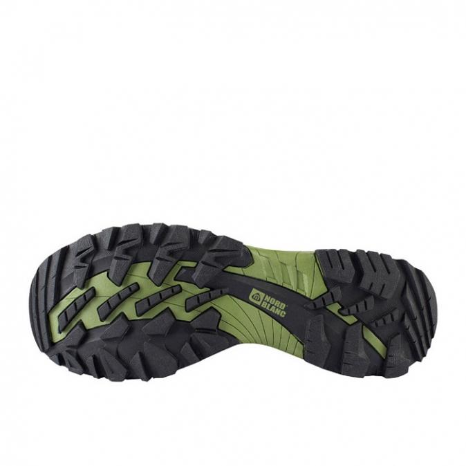 cdd86c9eb59 Treková obuv NORDBLANC Shockwave NBLCM10 - KHI - vel. 39   Outdoor-a ...