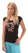 Dámské triko NORDBLANC NBSLT6223 CRN