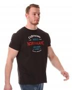 Pánské triko NORDBLANC NBSM6214 CRN