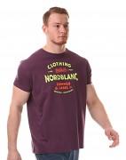 Pánské triko NORDBLANC NBSM6214 TFO