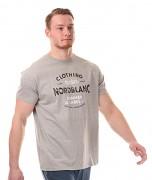 Pánské triko NORDBLANC NBSM6214 TYM