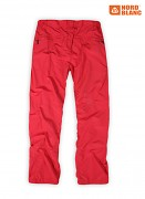 Pánské kalhoty NORDBLANC NBSPM2339 - tmavě červená - vel. XXL