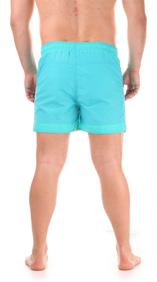 Pánské koupací šortky NORDBLANC NBSPM6249 LDM - vel. L   Outdoor-a ... 98653c4f3f