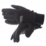 Unisex rukavice NORDBLANC NBWG4700 - černá