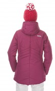 Dámský zimní kabát NORDBLANC NBWJL5329 FUF