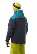 Pánská zimní bunda NORDBLANC NBWJM4507 ZEM - vel. XXL