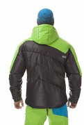 Pánská péřová bunda NORDBLANC NBWJM5311 CPZ