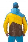 Pánská zimní bunda NORDBLANC NBWJM5311 ZLU