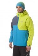 Pánská zimní bunda NORDBLANC NBWJM5316 KLR