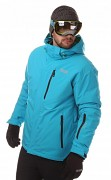 Pánská lyžařská bunda NORDBLANC NBWJM6403 KLR