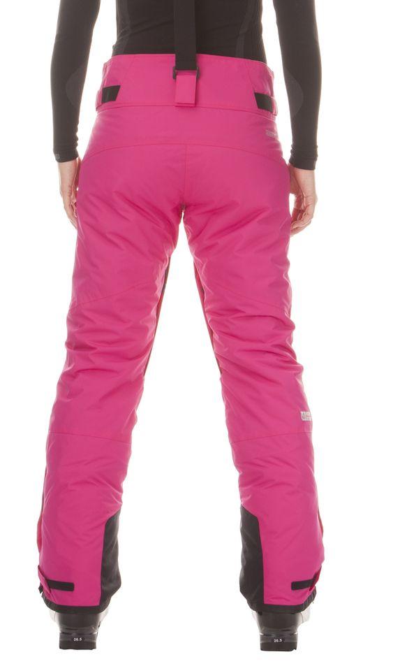 Dámské lyžařské kalhoty NORDBLANC NBWP5338 RUO - vel. 40   Outdoor-a ... ebbe22e2ea