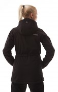 Dámský softshellový kabát NORDBLANC NBWSL4536 CRN