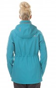 Dámský softshellový kabát NORDBLANC NBWSL5347 TKS
