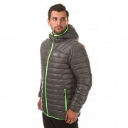 Pánská zimní bunda NORDBLANC Quilt NBWJM6410 SVA