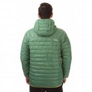 Pánská zimní bunda NORDBLANC Quilt NBWJM6410 ZND