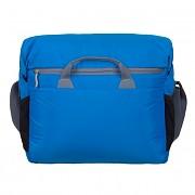 Taška přes rameno HUSKY Melory 12 l model 2013 - modrá