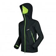 Pánská outdoorová bunda HUSKY Sven - černá