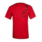 Pánské triko HUSKY Marvel - červená