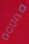 Pánské triko OCÚN Dash Tee - apple red