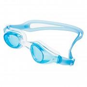 Plavecké brýle AQUAWAVE Swan - blue transparent/transparent